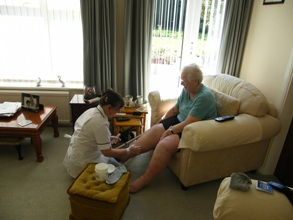 Everycare Central Surrey Home Care Services