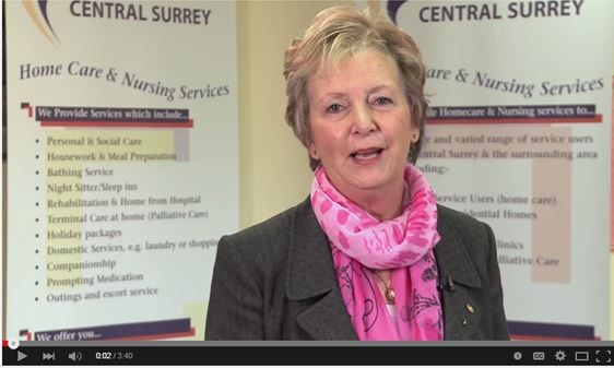 Central Surrey introduction
