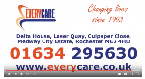 Everycare Medway homecare video link