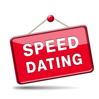 Speed dating england