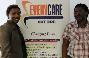 home care oxford