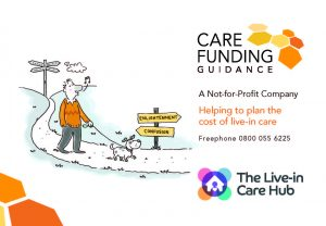 care funding eastbourne
