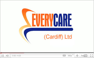 An introduction to Everycare Cardiff by Mary Cottrell