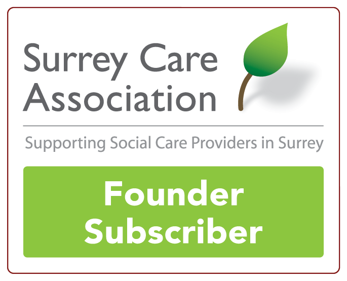 Surrey care association everycare