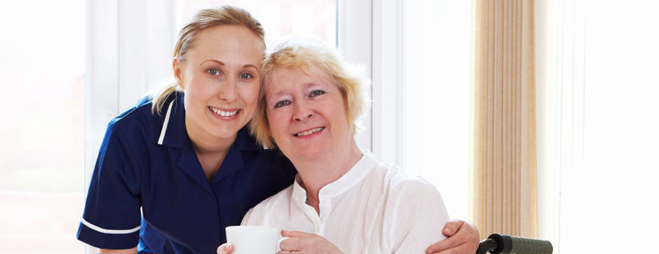 Everycare UK Home Care Services