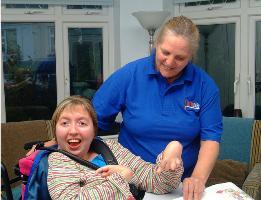 Special needs nursing and care services in cardiff