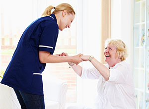 alzheimers and dementia care services eastbourne