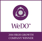 Wedo high growth award