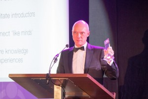 Edinburgh award business