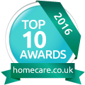 home care award 2016